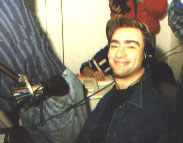Ron McDonald