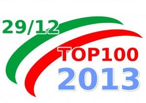 Top 100 29-11-2013