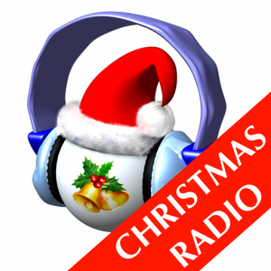 all-christmas-radio-icon