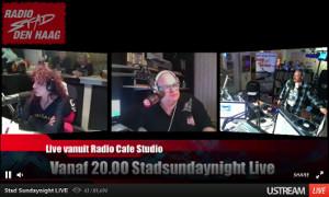 liveshow van 16-2-2014