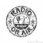 radio-grunge-rubber-stamp-10605542