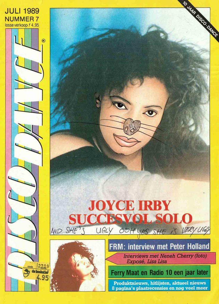 1989 DD 07