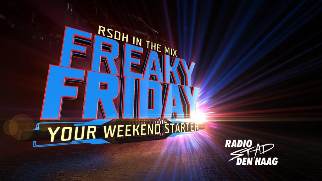freak friday-no time