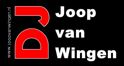 Joop van Wingen