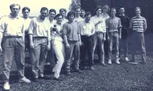 Jongerenradio Stad Den Haag (1989-1990)