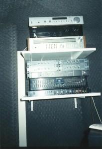 radio stad 095