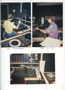 radio stad 115