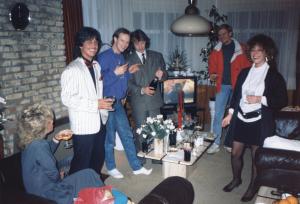 Oudejaarsnacht 1987-88