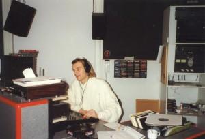 radio stad 284