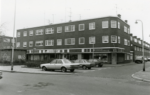 A. Thijmstraat 1980